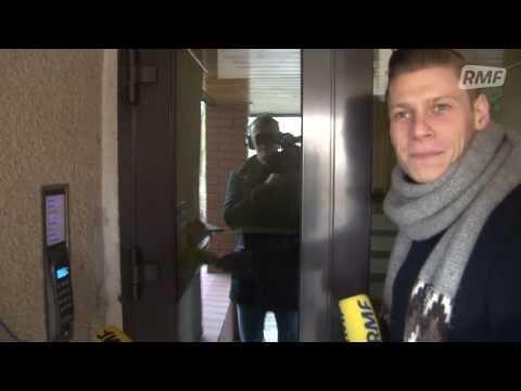 Gwiazdy pod choinkę - Łukasz Piszczek!
