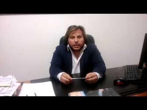 Videointervista Gianluca Di Gennaro, candidato consigliere SEL