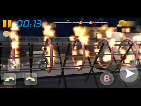 Bike racing 3d game cross hard level full stunning very funny playing gaming