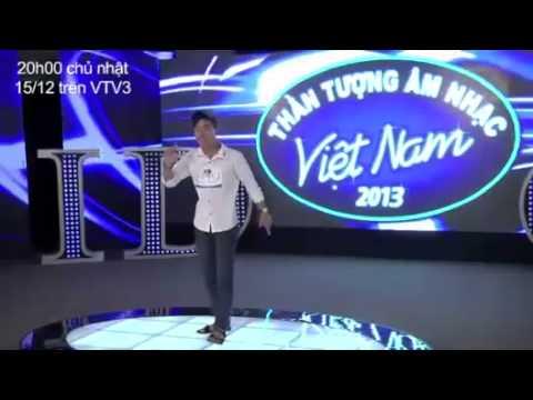 Vietnam Idol 2013 Tập 1 Ngày 15/12/2013 - Thí sinh biểu diễn vũ đạo ở vòng thử giọng
