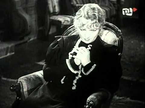 W starym kinie  Śluby ułańskie 1934)