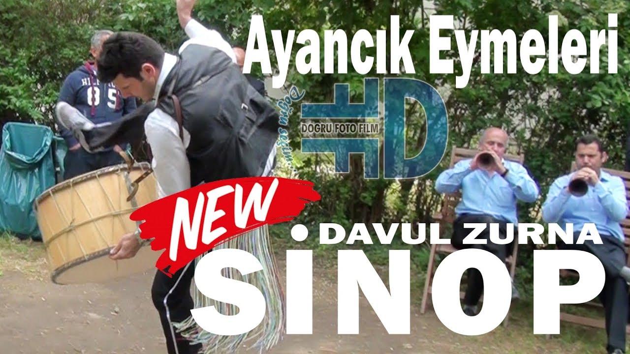 SİNOP DAVUL ZURNA