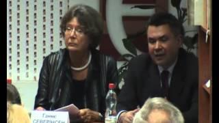 Ганне Северінсен: Я шокована роботою української судової системи