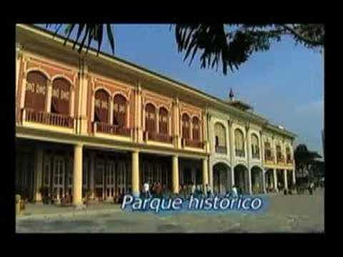 - Así es Guayaquil