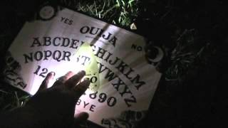 OuiJa Board Gone Wrong