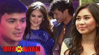 Sarah Geronimo, Matteo Guidicelli & the secret relationship?