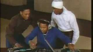 Whodini Magic's Wand HQ RARE VIDEO!!!!!