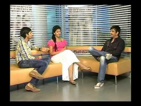 Raviteja-Anjali-Gopichand-Malineni-Exclusive-Interview-Part-2