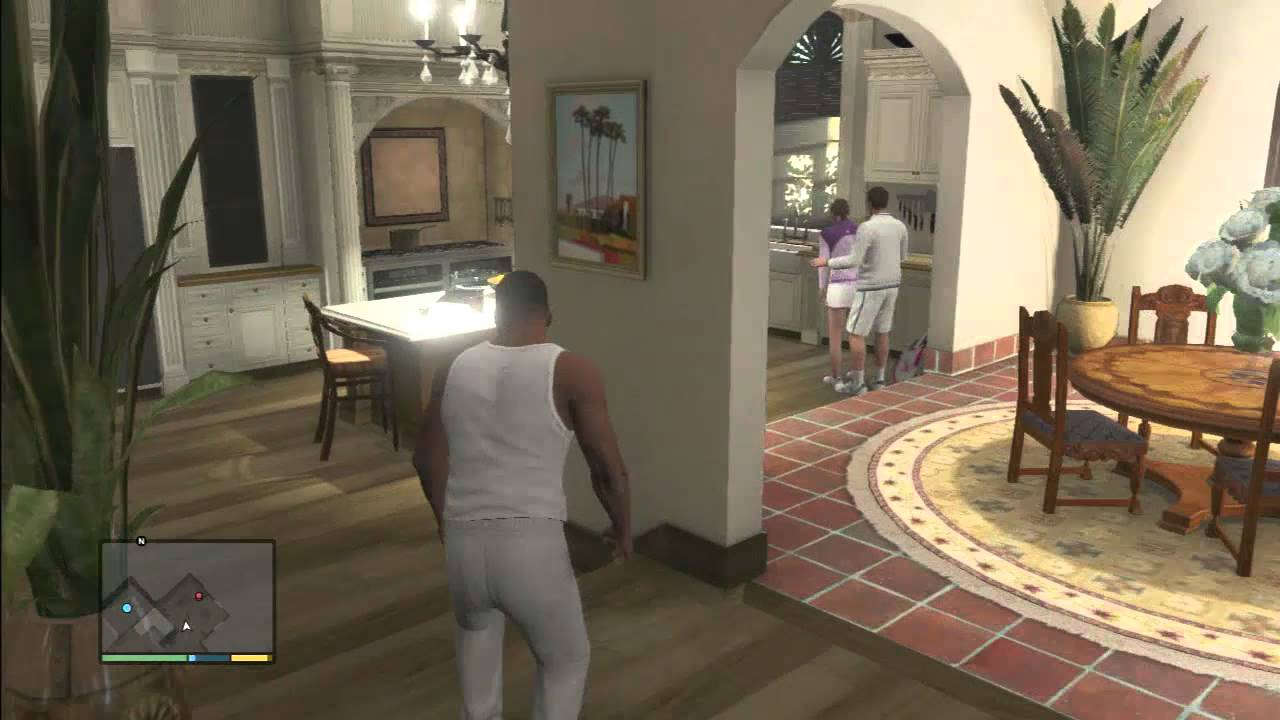 HD: Let's Play Grand Theft Auto 5 [Part 9] Complications ...