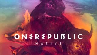 One Republic - Light It Up