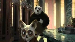 Kung Fu Panda Holiday Special 2010 Part 1