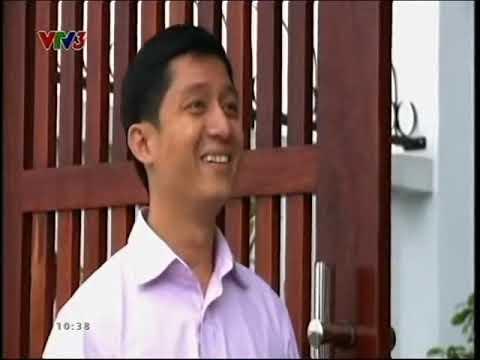 Không gian xanh VTV3 - Số 12 - Năm 2: Đường Gió - KTS Võ Quang Thi