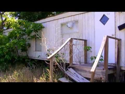 0 Abandoned mobile home (mint interior)