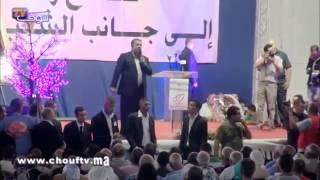 شباط : الحكومة تدافع عن المخابرات العسكرية الجزائرية | خارج البلاطو