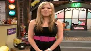 Victorious Crazy Ponnie (Official Promo) /Just Jennette