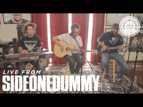 Civil Inattention (Live From SideOneDummy)