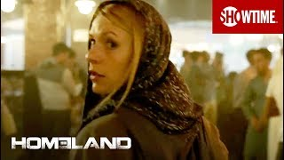 [Here's The First Trailer For 'Homeland' Season 4] Video