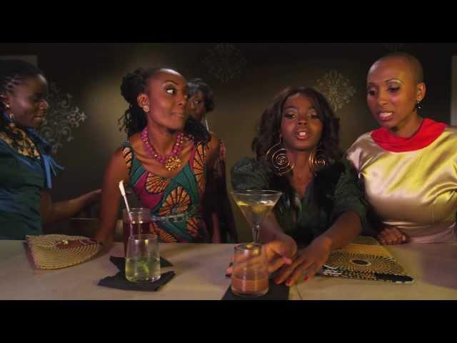 An African City - Pilot Teaser
