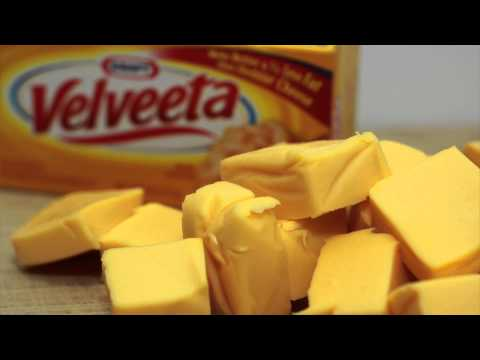 Kraft Confirms Velveeta Shortage