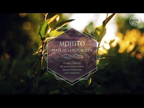 Mojiito - Place De La Republique
