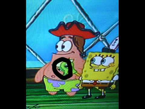 Spongebob Subliminal Messaging - YouTube