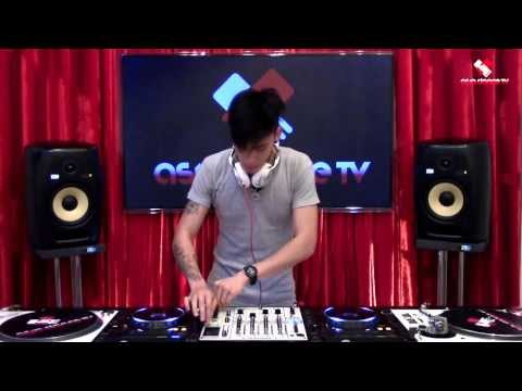 Asia Dance TV - Episode 3 - DJ Pharreal Phương