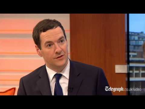 MH17 plane crash: more sanctions required on Russia, says George Osborne