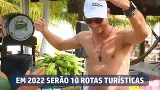 SÃO MATEUS INTERNACIONAL!