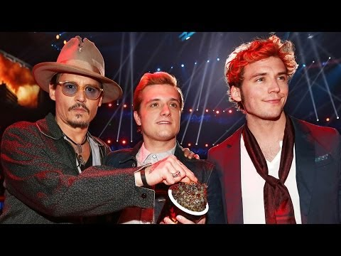 MTV Movie Awards 2014 - Top 10 Moments