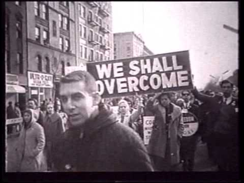 a paper on president johnsons the voting rights act The civil rights act of 1964, which required equal access to public places and outlawed discrimination in employment, was a major victory of the black freedom struggle, but the voting rights act of 1965 was its crowning achievement.