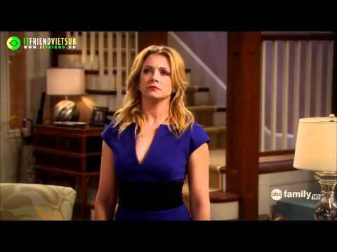 [Itfriend Vietsub] Melissa & Joey - S01E01 - Pilot [Part 2/2]