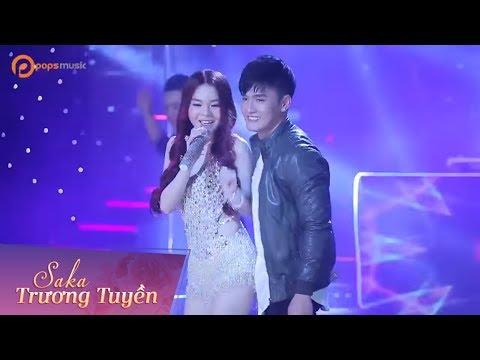 LK: Riêu Phong - Tình Cờ - Mắt Nai Cha Cha Cha (Remix) | Tuấn Khương, SAKA, Châu Ngọc Tiên