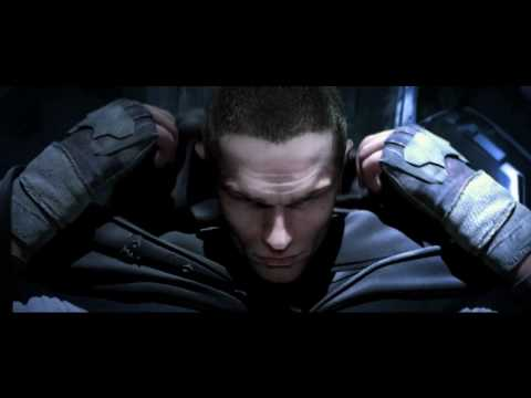 Star Wars The Force Unleashed II Debut Video HD