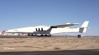 شاهد.. اول رحلة لأكبر طائرة في العالم   |   قنوات أخرى