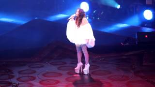 張惠妹演唱會2012 - 聽海 YouTube 影片
