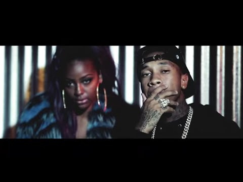 Justine Skye ft Tyga - Collide