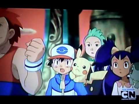NEW! Pokémon: BW Rival Destinies - Ep. 728
