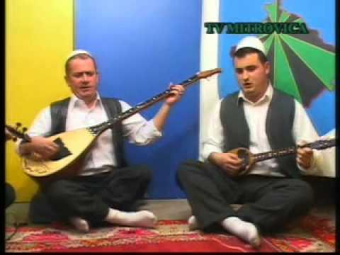 Rapsodia Folklorike - Naim Krasniqi