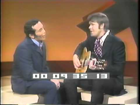 Al Martino & Glen Campbell