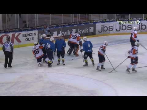 31-8-13 highlights Blue Fox - Gentofte Stars