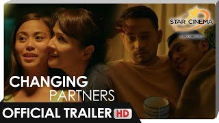 Official Trailer   'Changing Partners'
