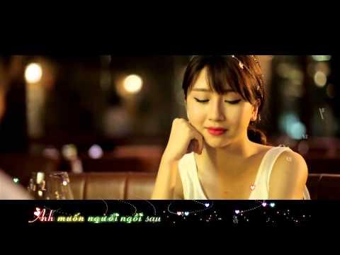 MV Nói với em - Bigdaddy [kara - lyrics]