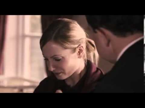 Downton's Joanne Froggatt in Still Life preview clip