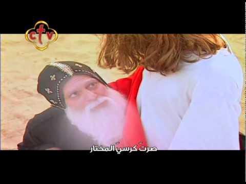 Praise for St. Bishoy مديح القديس العظيم الأنبا بيشوي