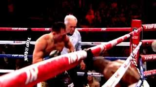 Timothy Bradley Vs Ruslan Provodnikov 2013 Fight Of The
