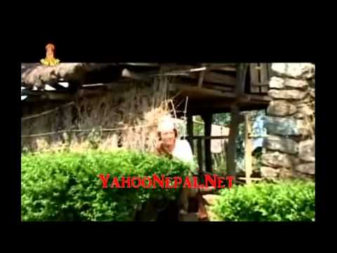 Nepali Movie Cross Fire Part 1