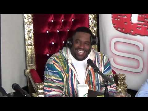 12-22-15 The Corey Holcomb 5150 Show - The SIGNIFY Show