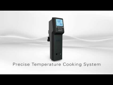 Sous Vide Australia Video Image