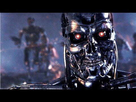 Phim Khoa Học Viễn Tưởng hay nhất 2014 - Vũ khí hủy diệt