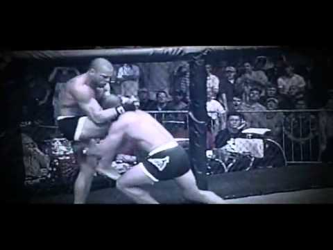 UFC Legends Tribute - Stemm Face The Pain Legendado